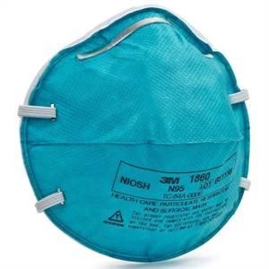 Buy 3M N95 Coronavirus Face Mask - 3 Ply Mask - Gloves - Doctor Cap Online