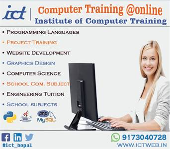 Computer Classes in Ahmedabad