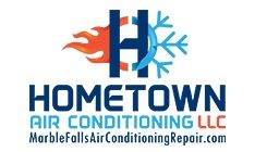 Hometown Affordable AC Services