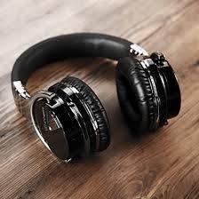 COWIN E7 Bluetooth Active Noise Cancelling Headphones