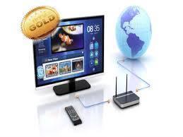Gold IPTV Service