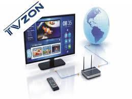 TvZon IPTV Service
