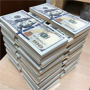Order Fake Money ( Euros , Pounds GBP and Dollars ) Discreetly