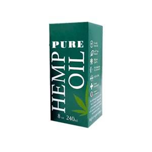 Get 40% Discount on Custom Hemp Oil boxes