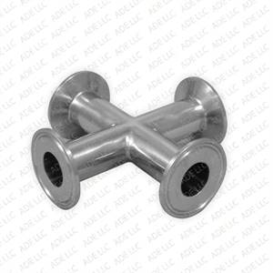 Sanitary Tri Clamp Parts| Stainless Steel Sanitary Brewing Equipment