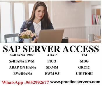 sap abap with hana videos