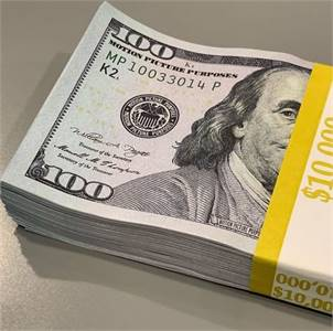 High Quality Undetectable Counterfeit Banknotes for Sale