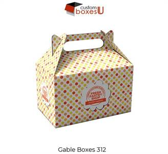 Fully utilized Gable box at wholesale rate in UK & USA