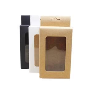 Get Custom Printed Window Boxes at Wholesale