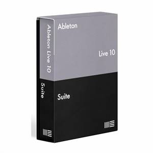 Ableton Live 10 & All VST Plugins Available at Discounted Price