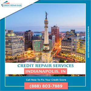 Best solution for Credit Repair in Indianapolis, IN