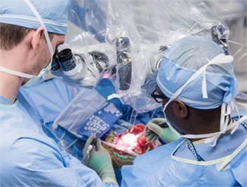 BENEFITS OF NEUROENDOSCOPY SURGERY   Dr. Masel