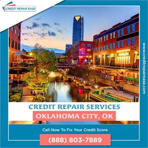 Best Credit Restoration Services in Oklahoma City - (888) 803-7889
