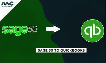 Convert Sage 50 to QuickBooks with the help of MAC