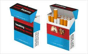 Get 30% Discount On Custom Cigarette Boxes