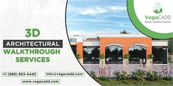 Get 30% off on 3D Architectural Visualization Services