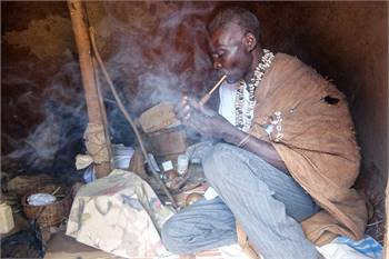 TRADITIONAL HEALER AND SPELL CASTER +27659346570