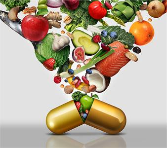 Nutritional Supplements Provider | Zenith Clinic