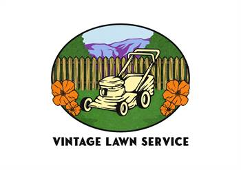 Vintage Lawn Service, High-quality Lawn Care