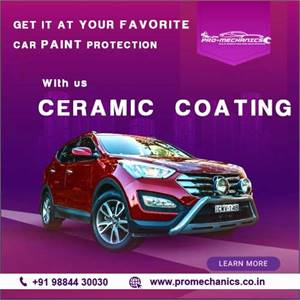 Car and bike services in Chennai