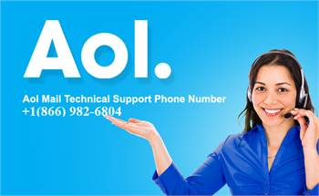 AOL Customer Support Number 1866-982-6804 | Phone Number