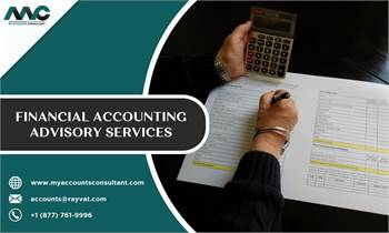 Get Certified Financial Accounting Advisory with MAC
