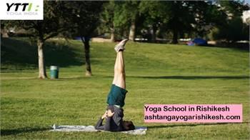AYR Yoga Teacher Training Rishikesh Yoga School in Rishikesh