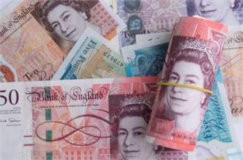 Buy Great British Pound Online