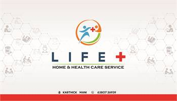 Life Plus Home And Health Care Service