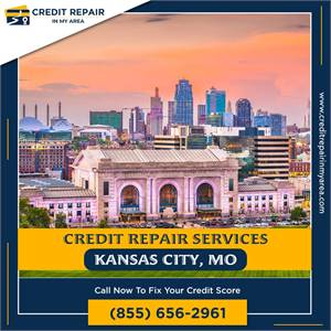Discount Available on Credit Repair Services in Kansas City, MO