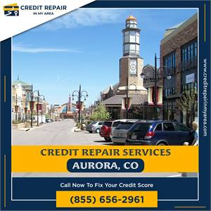 Get fast results with our experienced team in Aurora, CO