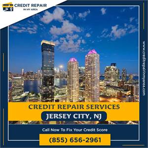 How to Improve Your Credit Score Fast in Jersey City, NJ