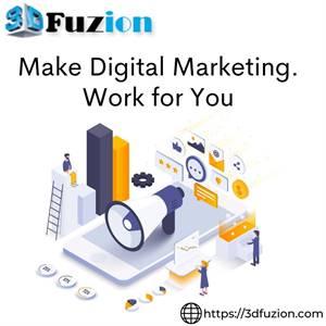 3d fuzion best digital marketing agency in new york