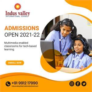 Best International Schools In Hyderabad | Top CBSE School In Hyderabad