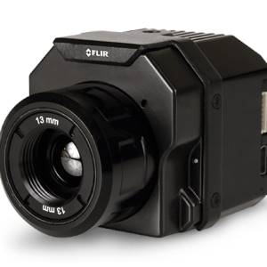Take Drone Thermal Imaging to a new Height with FLIR DUO Pro R!