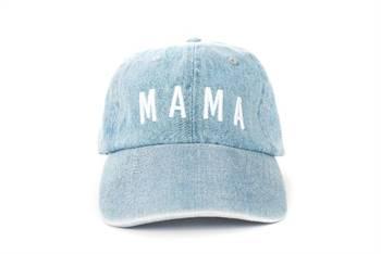Denim Mama Hat