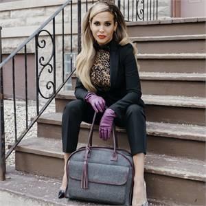 Diva carryall bag
