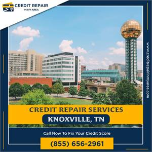 Need help with bad credit? We can get you there in Knoxville, TN