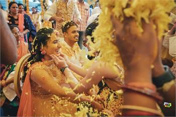 Book Best Candid Wedding Photographer in Delhi   Nitin Arora