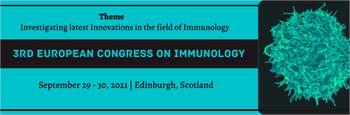3rd European Congress on Immunology