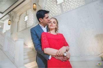 Book Best Pre Wedding Photographer in Chandigarh   Nitin Arora