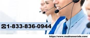 Roadrunner Password Reset 1-833-836-0944 | Roadrunner Support Number