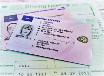 BUY DRIVERS LICENSE