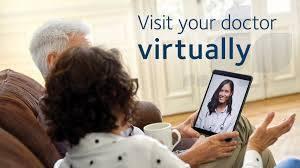 Virtual Clinic  Virtual Medical Clinic