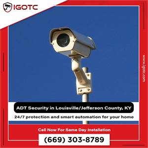 Get Alder Home Security Camera and Surveillance Systems in Louisville, KY