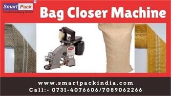 Bag Closing, Bag Sealing machine