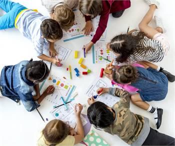 Kids 'R' Kids Kindergarten School Programs in North Brunswick, NJ