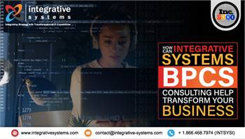 Leading BPCS consulting Company in Illinois