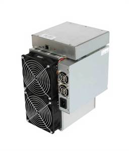 Bitmain Antminer DR5 34Th Decred Miner